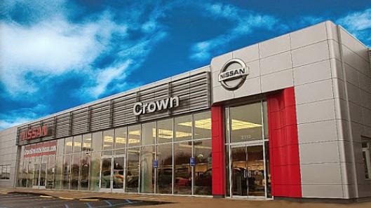 Crown Nissa