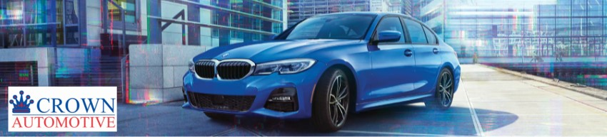 Crown BMW Image